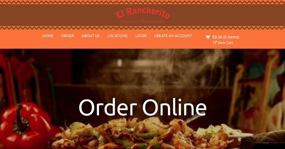 El Rancherito, Salem & Mount Vernon, Illinois